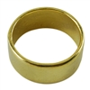 Brass Ring Core - Size 6