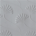 Texture Tile - Fanning Out Embossed