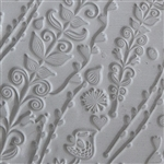 Texture Tile - Spring Love