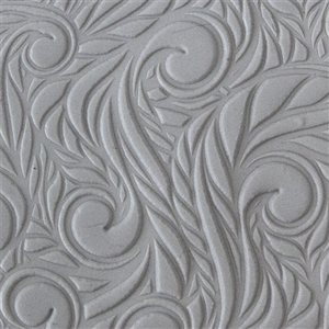 Texture Tile Feather Flurry Mat Cool Tools
